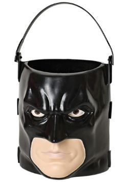 Kid's Batman Treat Pail
