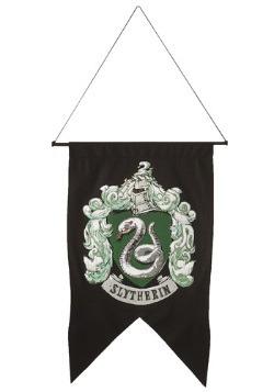 Harry Potter Slyltherin Banner