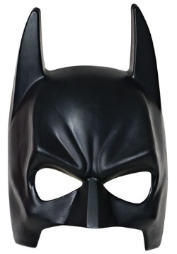 Inexpensive Men's Batman Mask