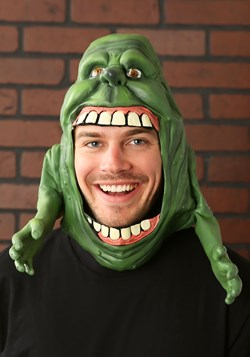 Slimer Headpiece