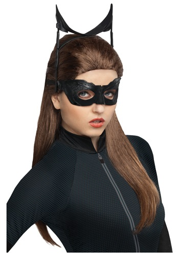 Catwoman Women's Wig