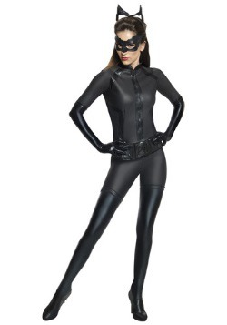 Women's Sexy Grand Heritage Catwoman Costume