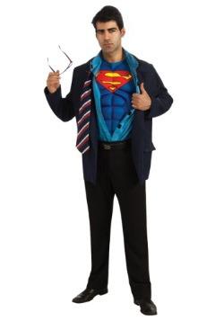 Adult Superman or Clark Kent Costume