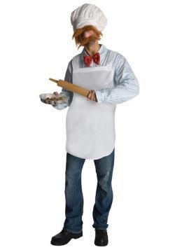 The Muppets Swedish Chef Costume
