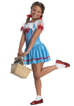 Dorothy Costume for Girls