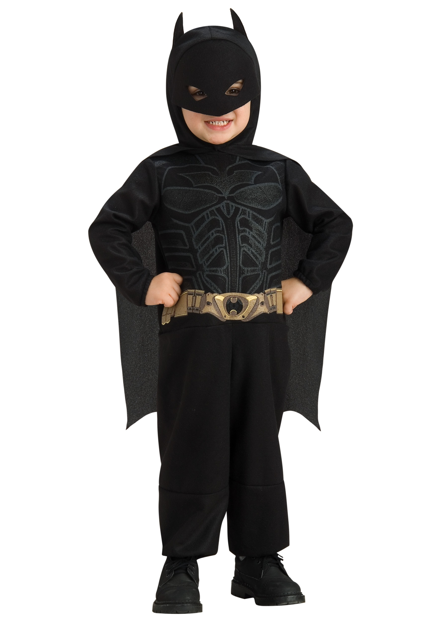 Toddler Dark Knight Rises Costume RU881589