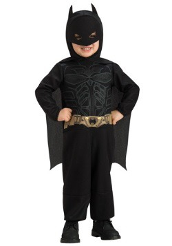 Toddler Dark Knight Rises Costume