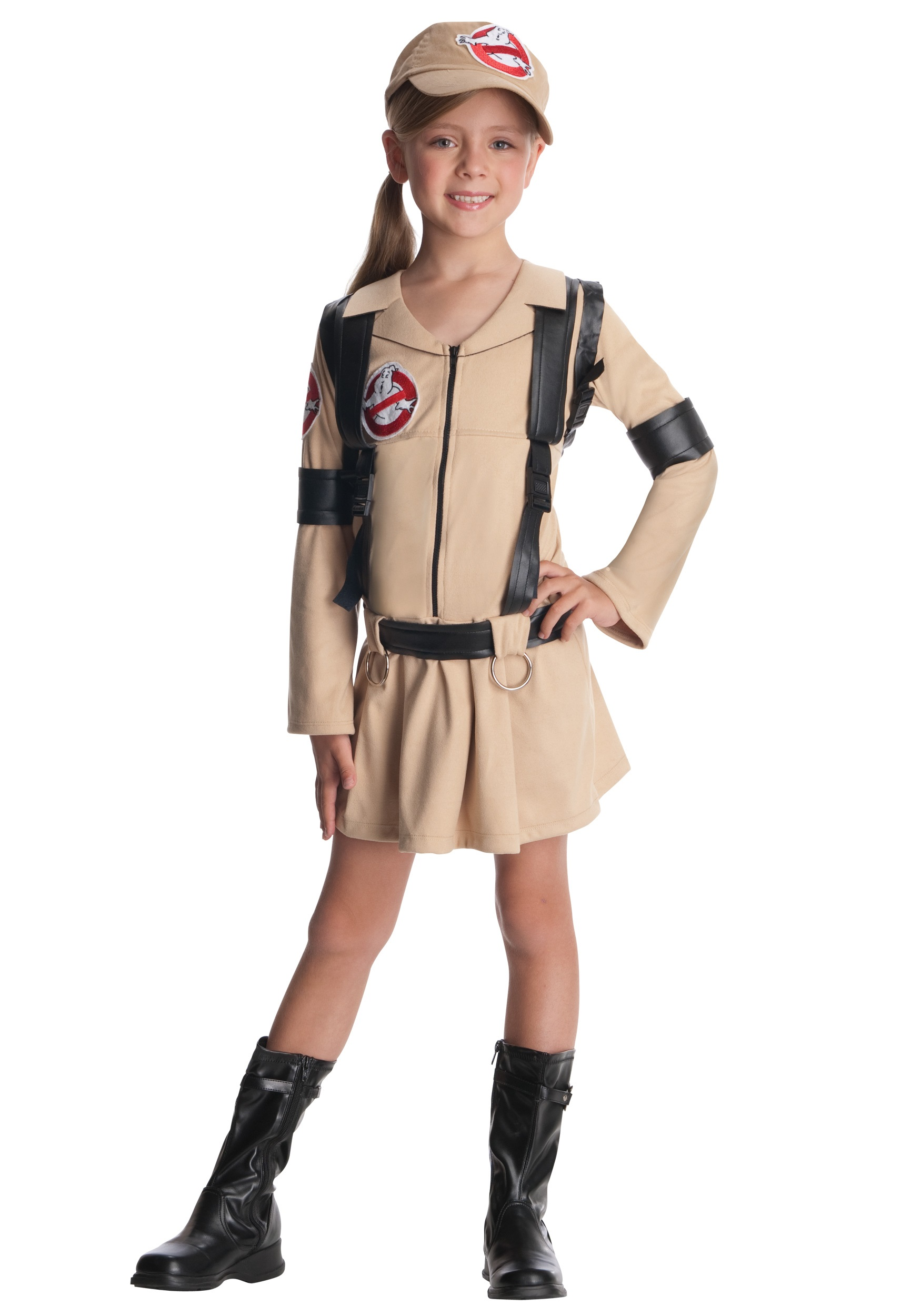 Girls Classic Ghostbusters Costume  sc 1 st  Fun.com & Ghostbusters Gifts