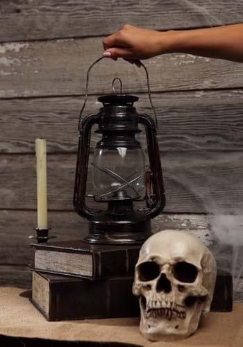 Old-Fashioned Lantern Update 1