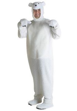Polar Bear Adult Costume