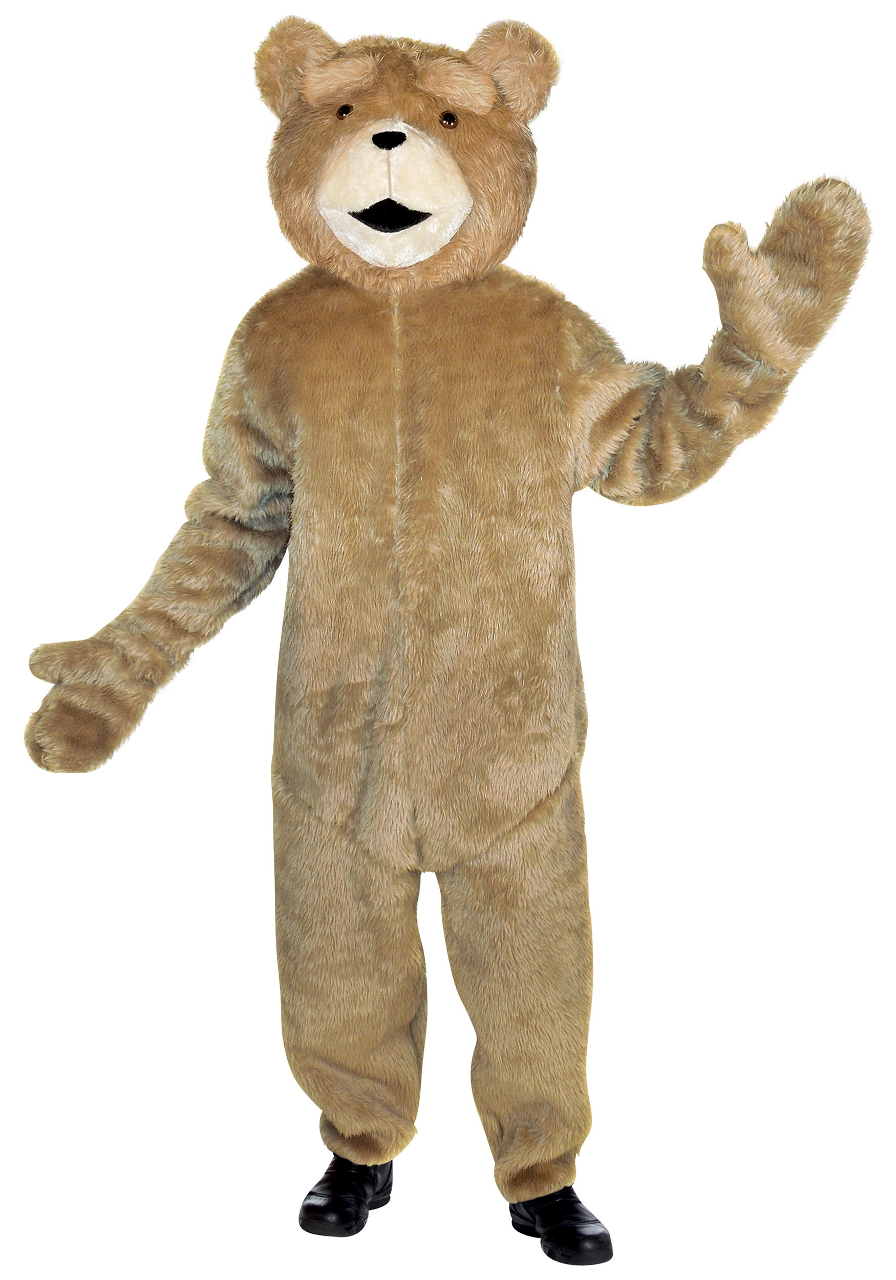 sc 1 st  Fun.com & Ted the Bear Costume