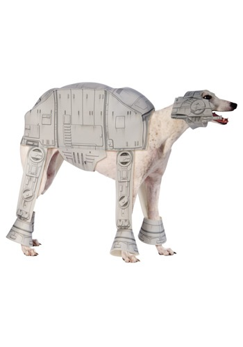 Pet AT-AT Imperial Walker Costume