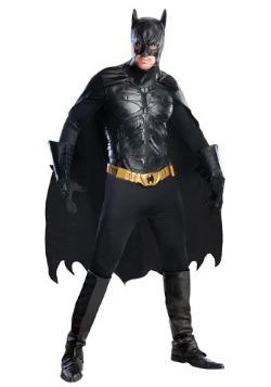 Mens Grand Heritage Dark Knight Batman Costume  sc 1 st  Fun.com & Realistic Batman Muscle Costume