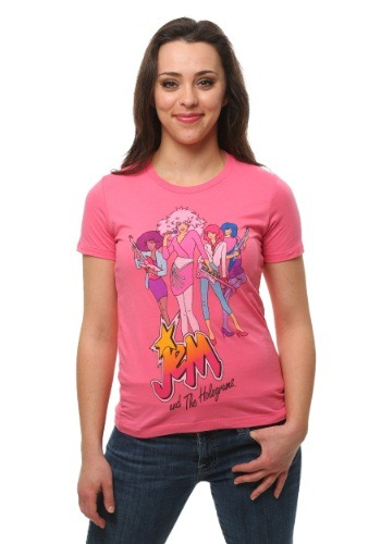 Womens Jem T-Shirt