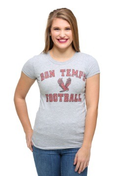 Womens True Blood Bon Temps T-Shirt