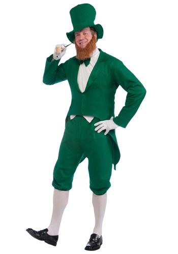 Leprechaun Men's Costume