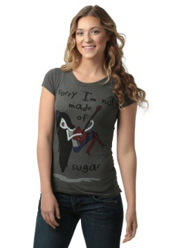 Women's Adventure Time Marceline Not Sugar T-Shirt