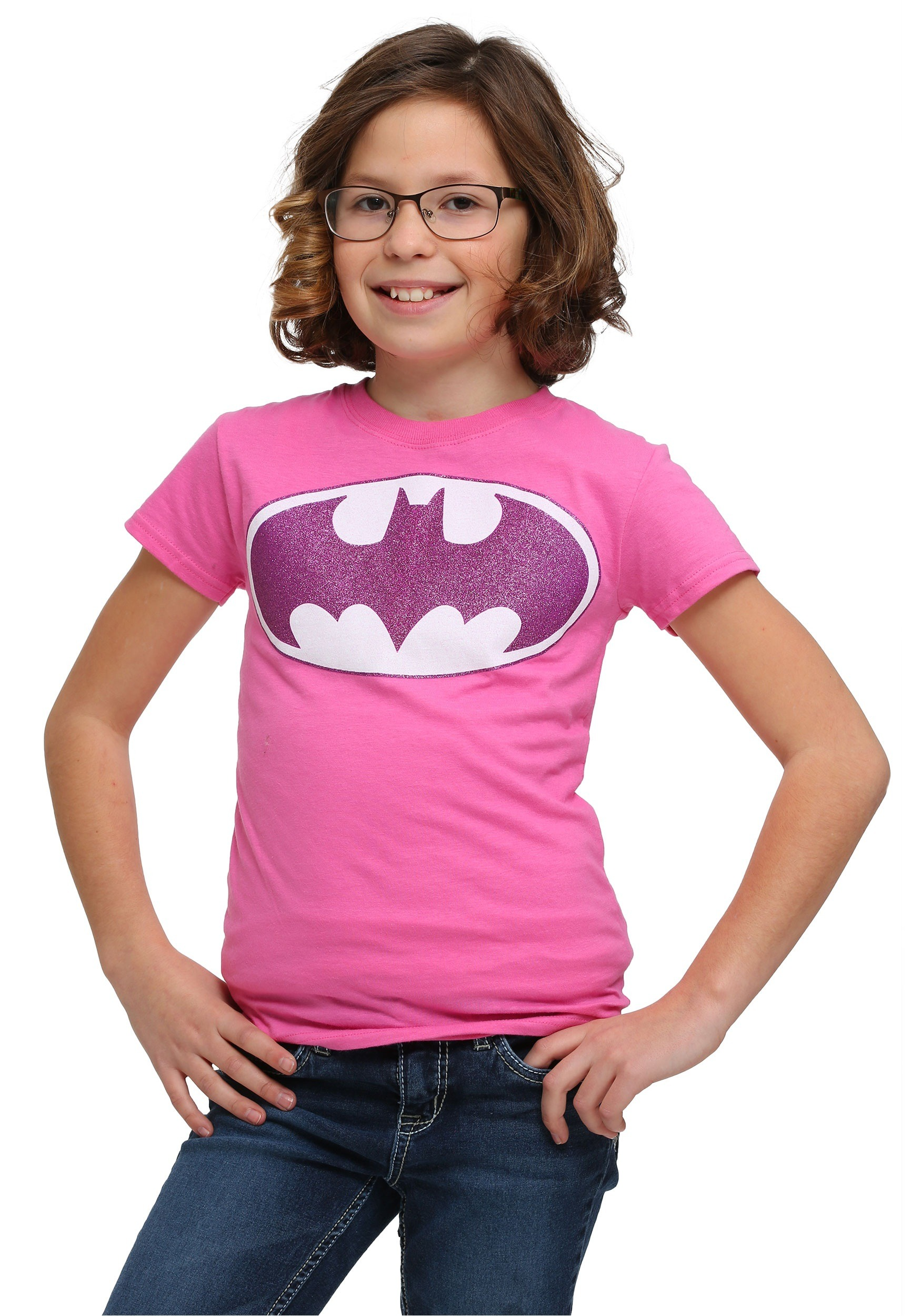 Girl In Batman