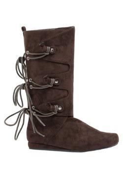 Renaissance Boots For Child