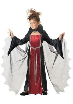 Vampire Girls Costume