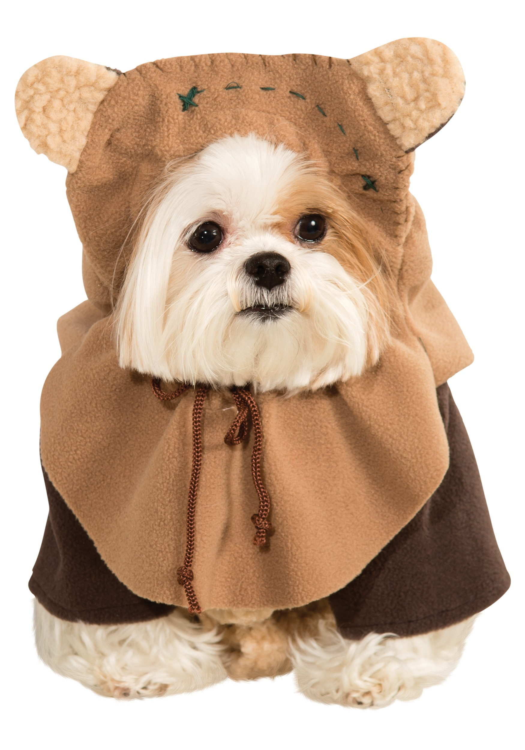 Pet ewok costume solutioingenieria Image collections