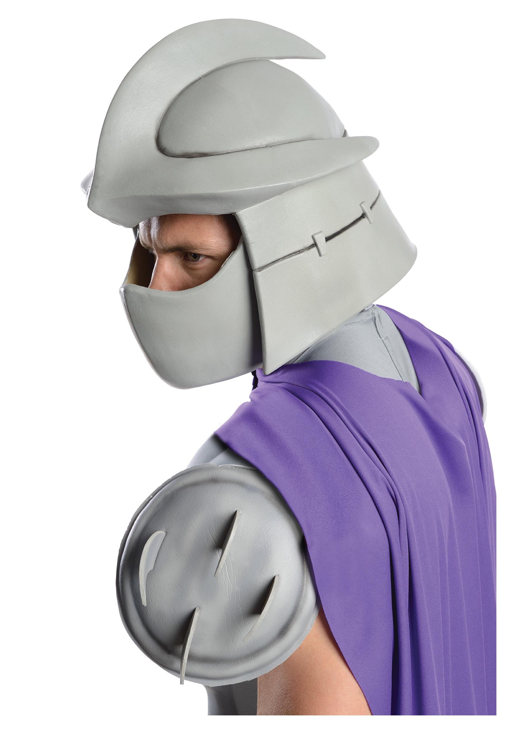 Shredder Mask RU68498
