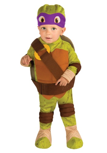 TMNT Donatello Costume for Toddlers
