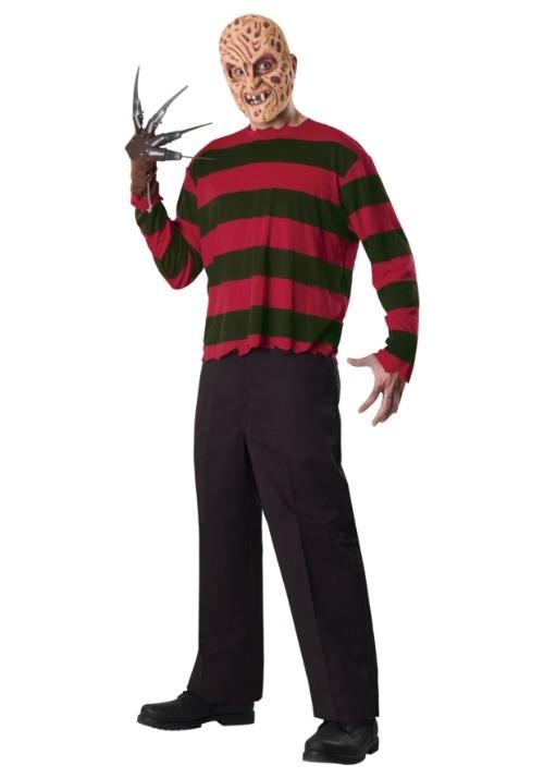 Adult Freddy Costume
