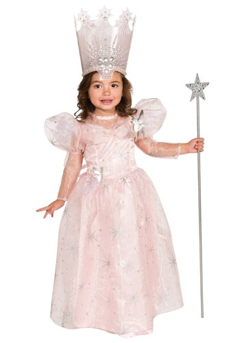 Glinda the Good Witch Toddlers Costume