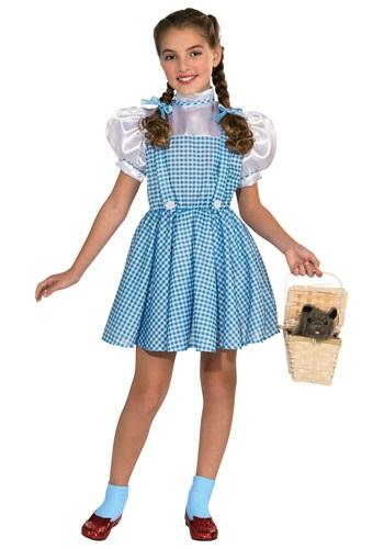 Dorothy  Costume for Kids