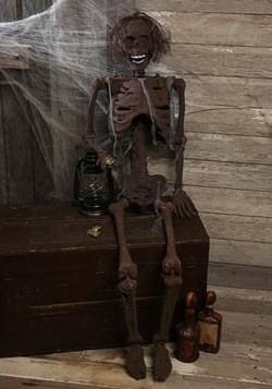 Hanging Rotted Skeleton Decoration Update 1