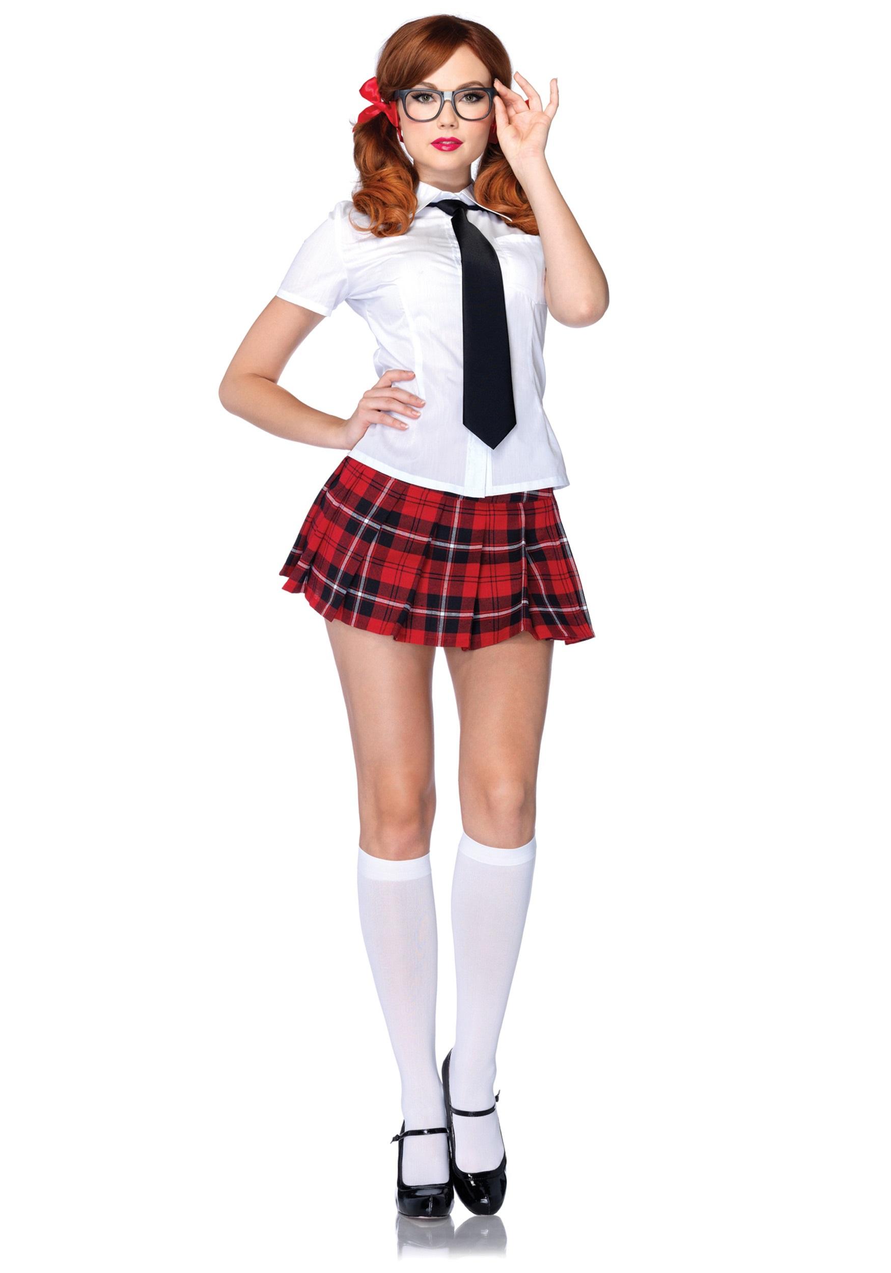 5e21d53300 Private School Costume For Women
