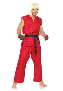 Ken Costume