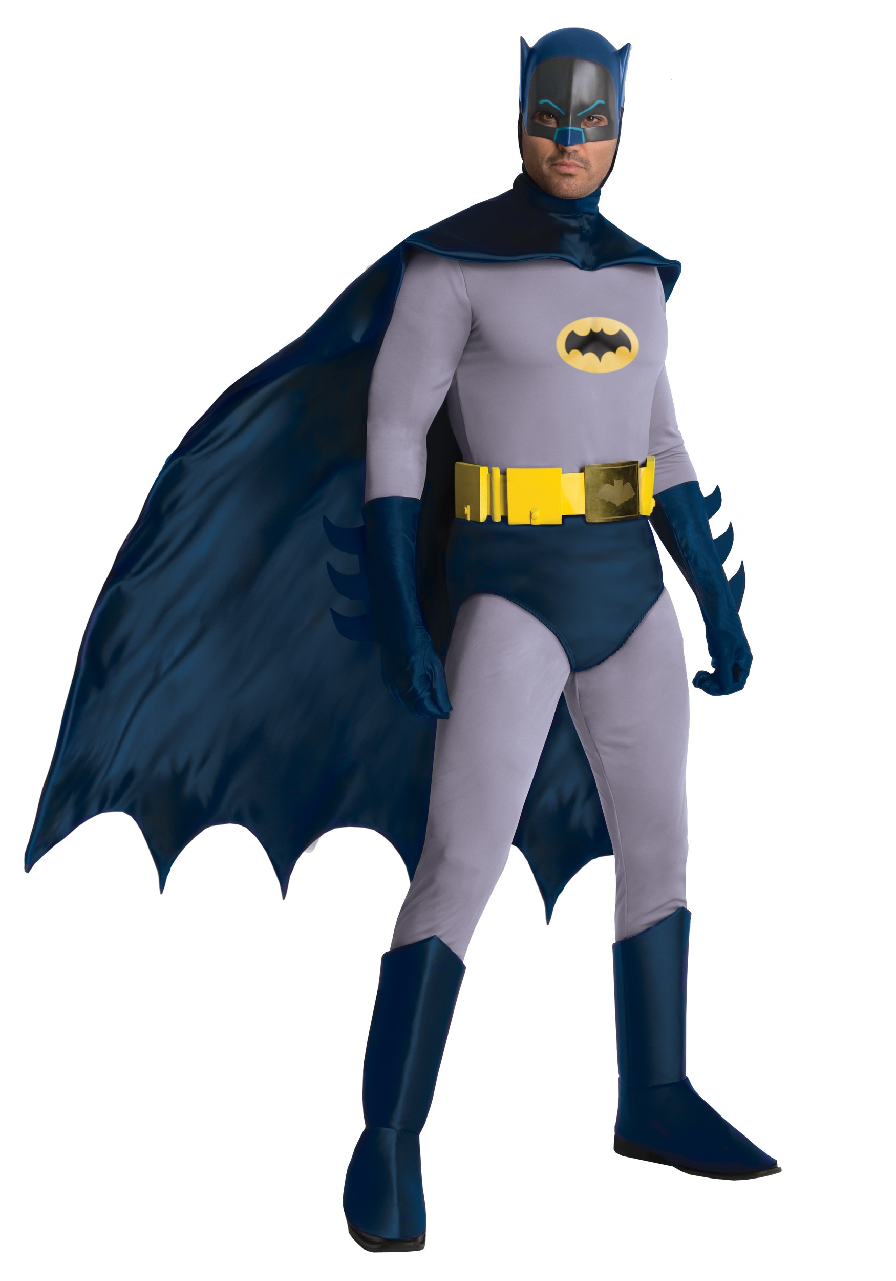 sc 1 st  Fun.com & Batman Classic Series Grand Heritage Costume
