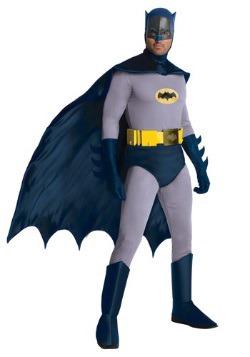 Batman Classic Series Grand Heritage Costume