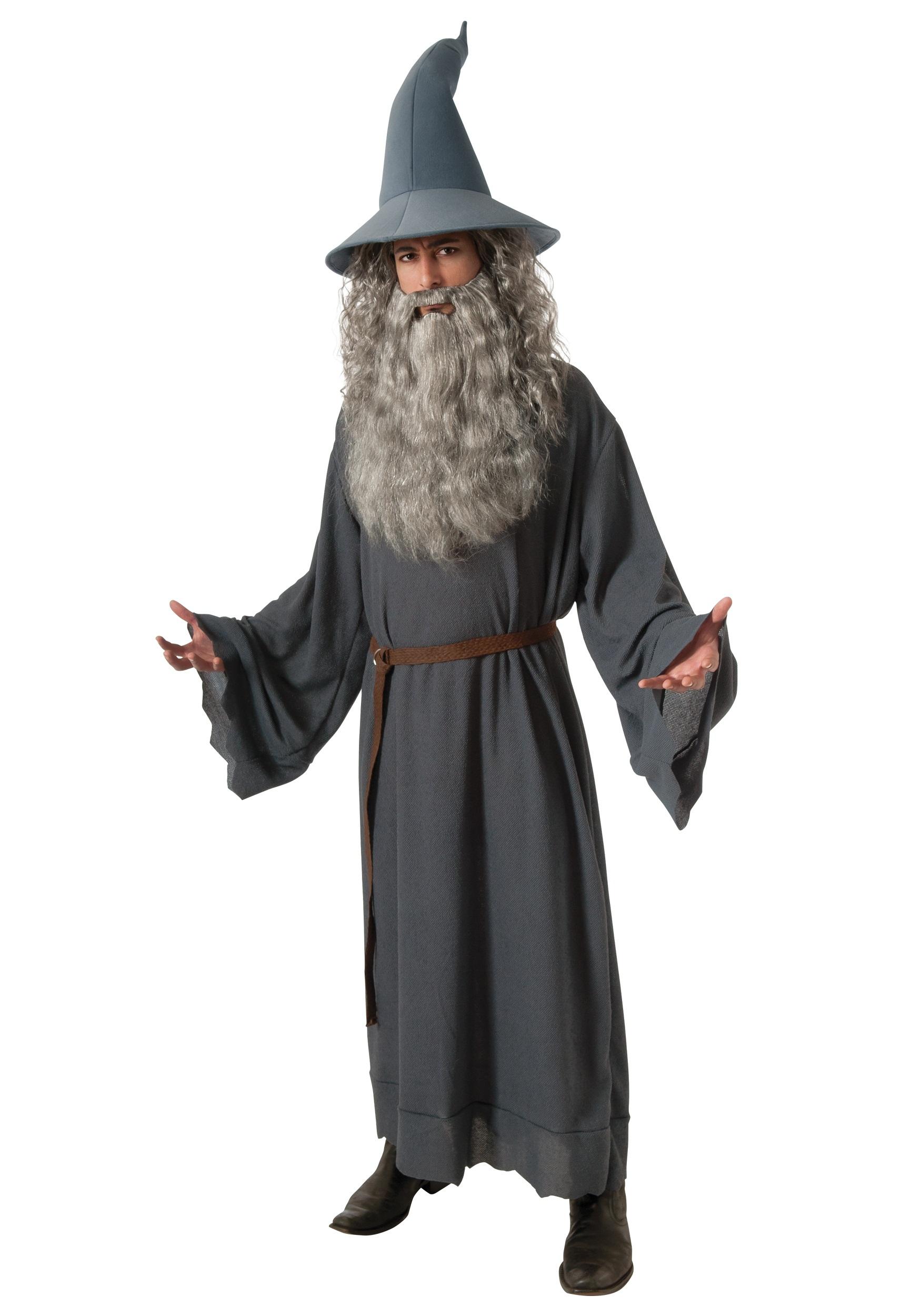 sc 1 st  Fun.com & Gandalf Costume