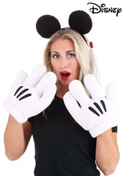 Mickey Ears and Glove Set Upd 3