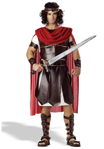 Adult Spartan Warrior Costume