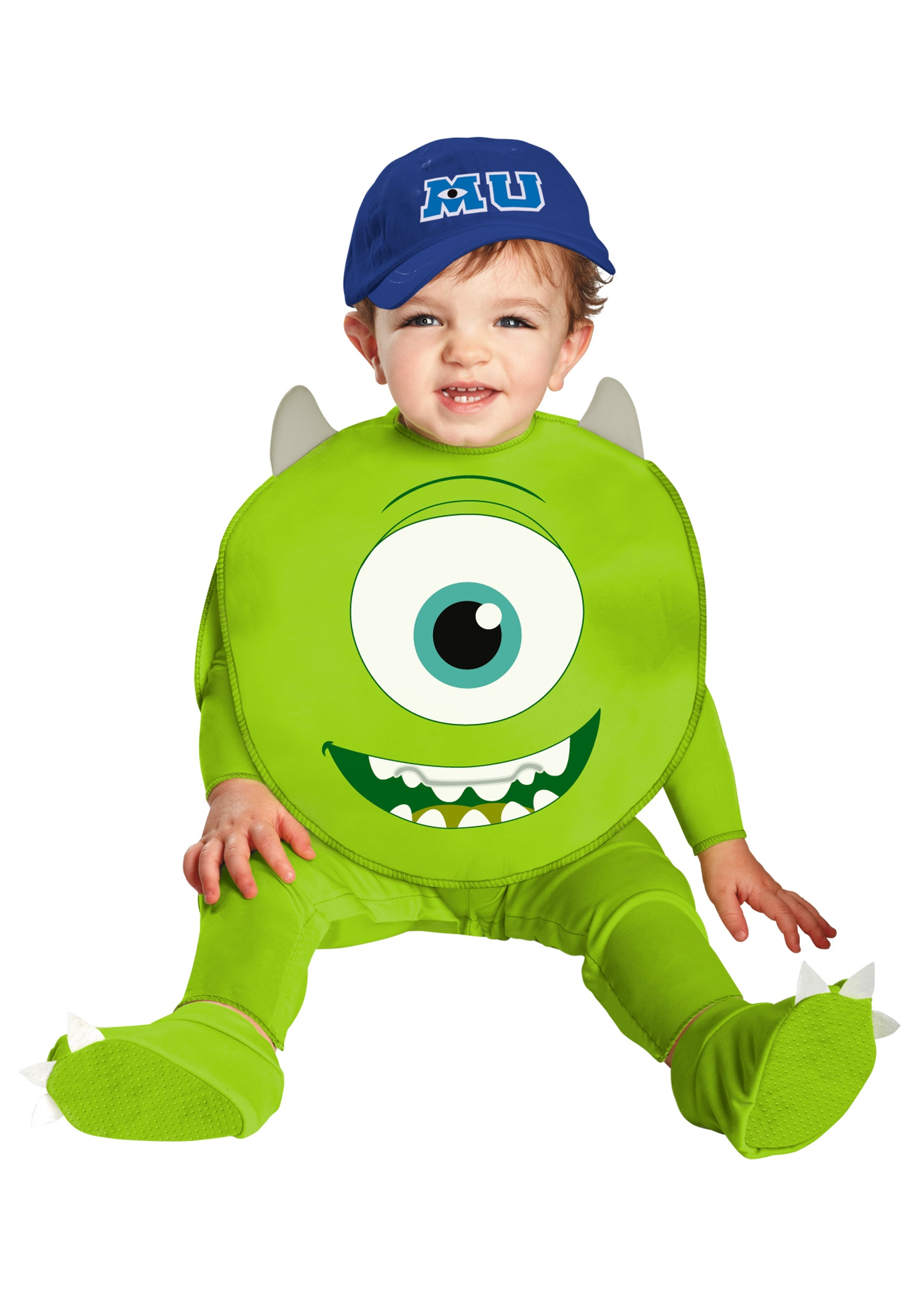 child mike classic costume