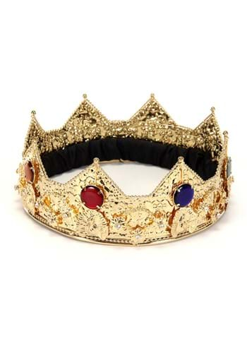 Gold King Crown Update Main