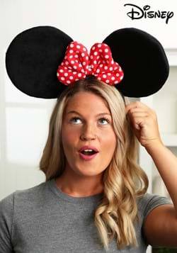 Oversized Minnie Mouse Ears