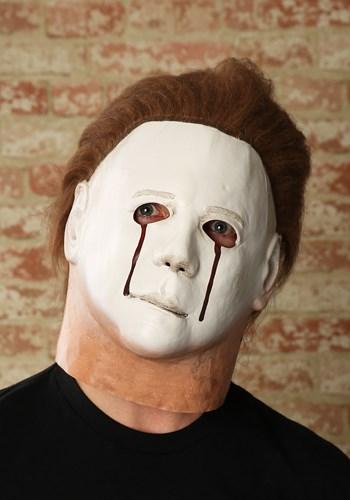 Blood Tears Halloween II Mask Update