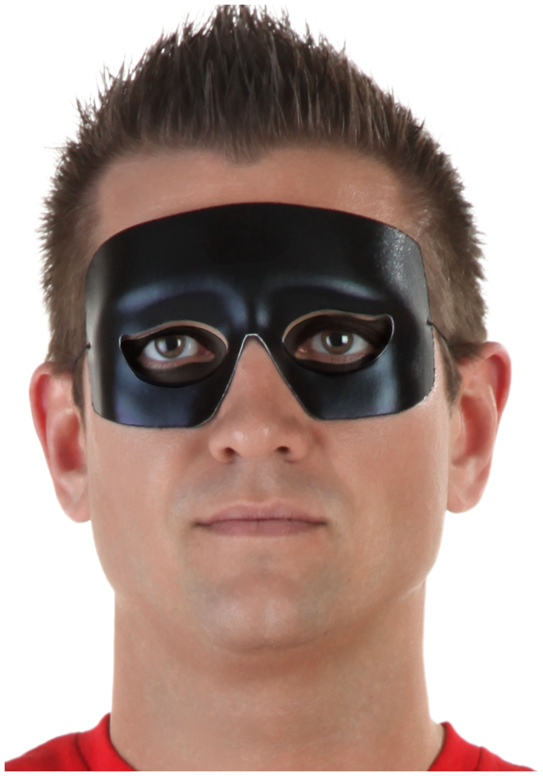 Black Eye Mask