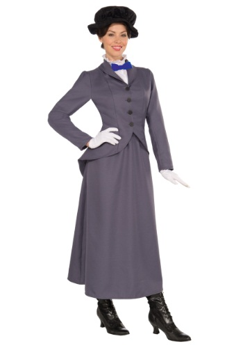 English Nanny Costume - from $39.99