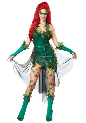 Lethal Beauty Women's Costume1