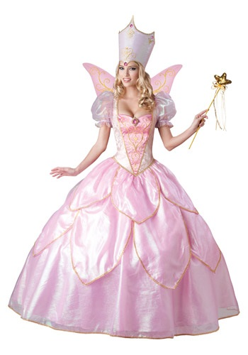 Fairy Godmother Costume For Adults