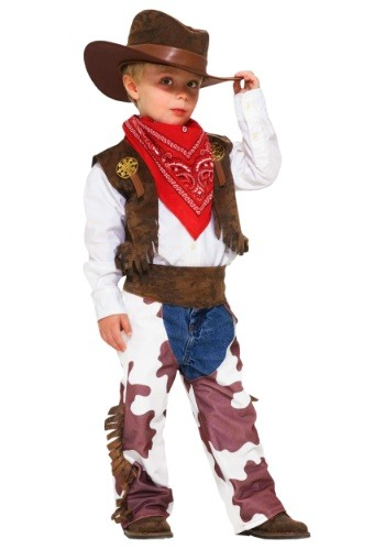 Toddler Cowboy Boys Costume-update1