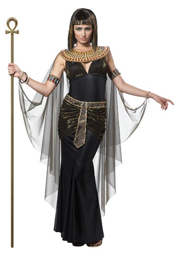 Cleopatra Womens Costume