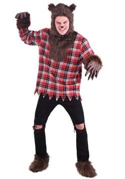 Fierce Werewolf Costume-1