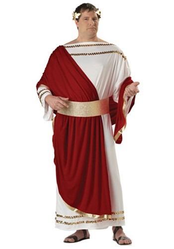 Caesar Costume For Plus Size